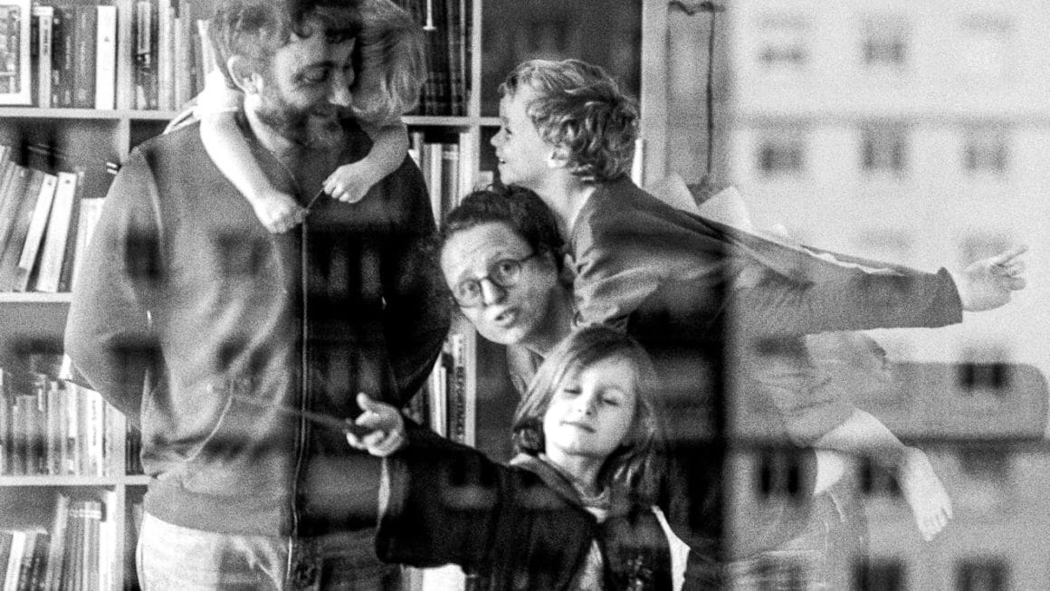 Détail Photo Vivant Ensemble
