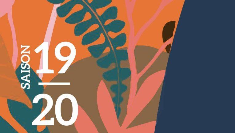 Programme 2019 – 2020