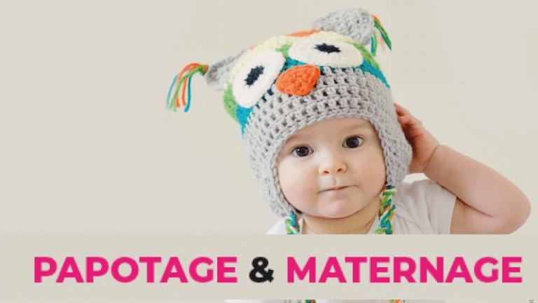 Atelier Parents-bébés : Papotage et Maternage