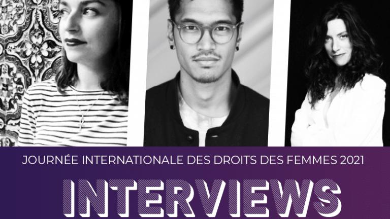 [En ligne]  Interview en live instagram