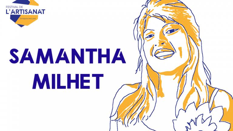 [Bio] Samantha Milhet