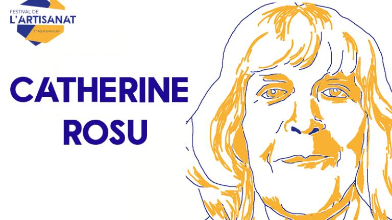 [Bio] Catherine Rosu