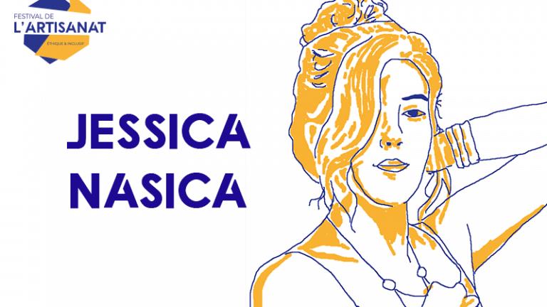 [Bio]   Jessica Nasica