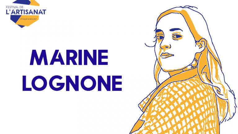 [Bio] : Marine Lognone