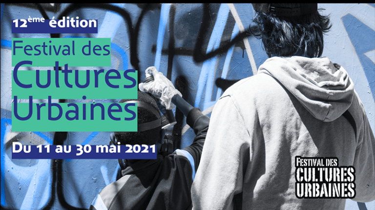 Festival des Cultures Urbaines 2021