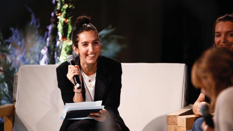 [En ligne] Interview avec la journaliste Chloé Cohen