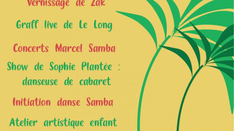 Fête : Bamboche de Reuilly